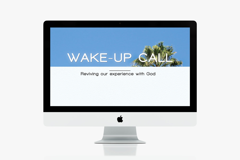 HCC_Series_WakeUp