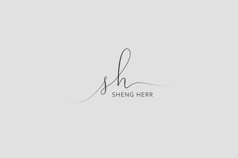 ShengHerr_Logo