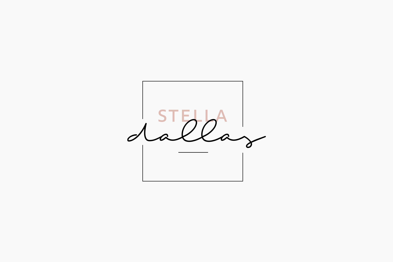 StellaDallas_Logo